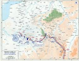 Where Did The Lusitania Sink Map by World War I For Kids First Battle Of The Marne