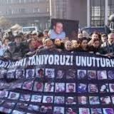 Ankara, Kamu Emekçileri Sendikaları Konfederasyonu, Türkiye Devrimci İşçi Sendikaları Konfederasyonu, Ankara Garı