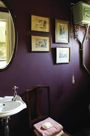 how to use colour lila badezimmer badezimmer dekor