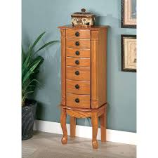 Louis Philippe Jewelry Armoire Simply Oak Jewelry Med Art Home ... Powell Fniture Accsories Woodland Cherry Jewelry Armoire 605 Louis Philippe Simply Oak Med Art Home Transitional Cheval Mirror Hayneedle Wall Door Mount Full Length In Mesmerizing For Armoires Boxes Antique Finish Lingerie Tips Interesting Walmart Design Ideas Charming Decators Collection Blossom Cream Southern Enterprises 4814 X 1412 Wallmounted