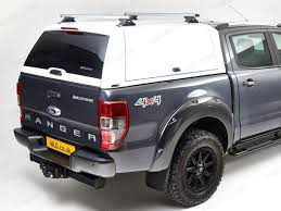 100 Truck Top Ford Ranger T6 Alpha Commercial Gullwing 4x4 Accessories