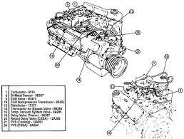 100 1977 Ford Truck Parts 351m Vacuum Diagram Wiring Diagram Progresif
