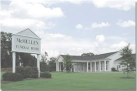 McMullen Funeral Home Columbus Columbus GA