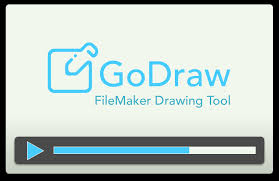 FileMaker Drawing Tool