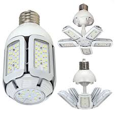 led replacements for high output hid cfl and incandescent bulbs