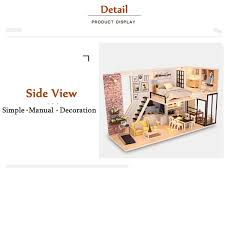 Doll Houses Kits Realgoodtoys Com Official Site Of Wooden Dollhouse