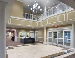 100 Oaks Residences The Of Louisiana Shreveport LA THW Design