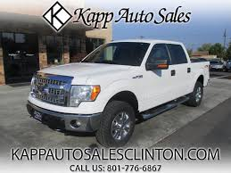 Used Cars For Sale Clinton UT 84015 Kapp Auto Sales 092014 Ford F150 Monoffroadercom Usa Suv Crossover Preowned 2014 Fx4 Crew Cab Pickup In Vienna F61373a Platinum Supercrew Pontiac Stx Alburque Ford Spokane Valley Wa 22175827 New Used Cars Suvs Trucks Dealer Lincoln E450 At Great Lakes Western Star Serving Monroe Mi Xl Pickup Truck Item Db5156 Sol Tremor Pace Truck Top Speed Xlt For Sale Austin Tx Bf77151 Blackvue Dr750s2ch Dash Cam Installed A Raptor Xtr 4wd Super Backup Camera Sensors