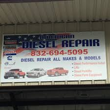 100 Truck Repair Houston Tx American Diesel LLC Posts Facebook
