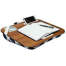 Levenger Lap Desk Stand by Amazon Com Antique Style Wood Folding Travel Writing Lap Desk