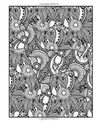 Amazon Dog Coloring Book For Adults Featuring 40 Stress