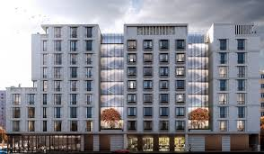 100 Apartments In Moscow Elbert Group Launches Lifestyle In