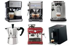 But First Coffee The Top 13 Best Espresso Machines Under 1000