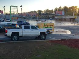 100 El Compadre Trucks Restaurants Hospitals Businesses Impacted By Water Main Break On