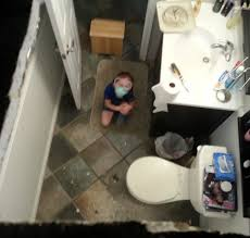 Install Bathroom Vent No Attic Access by Replacing Our Bathroom Exhaust Fan U2014 Az Diy Guy