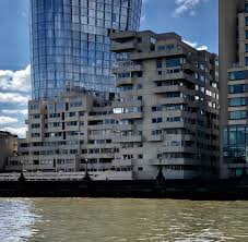 100 Sea Containers House Address The New Tower One Blackfrairs In Bankside In London Des