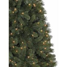 10ft Christmas Tree Storage Bag by Holiday Time Pre Lit 7 5 U0027 Ezstore Hayden Spruce Artificial