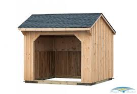 Livestock Loafing Shed Plans by Run In Sheds Horse Run In Sheds Horse Shelters Horizon