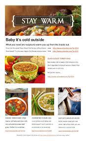 newsletter cuisine free recipe newsletters clean organic eatsorganic eats