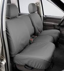 100 Custom Seat Covers For Trucks Saver Cover Covercraft SS7495WFGY Automotive