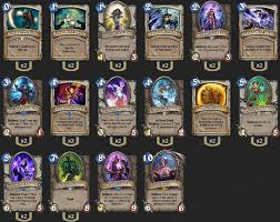 8 budget deck guides for beginners hearthstone