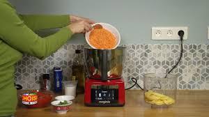 robot de cuisine magimix magimix cook expert prise en
