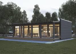 100 Glass House Architecture 80 Log Cabin Kontio