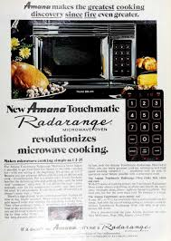 Introducing The Microwave Oven: Your New Kitchen Appliance! (1971 ... Lance 650 Truck Camper Half Ton Owners Rejoice 24 Volt Microwave Oven Low Power For Trucks Hgvs Plate Broke Microwave Oven Heating Glassware Shattered Small Pieces Panasonic 20 Litre Solo Nne281 Store More Live Shots Less For Bozeman Tv Stations 1998 Pierce 75 Quint Used Details Appliance Delivery Hand Fridge Washing Machine And Interior Update Youtube Appliances 1224v Designs Mein Mousepad Design Selbst Designen Es Eats Food Prestige Custom Manufacturer