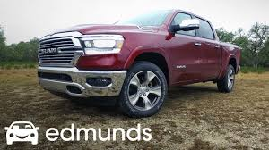 100 Truck Prices Blue Book 2019 Ram 1500 Review First Drive Edmunds YouTube