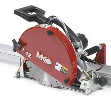 Mk Tile Saw Blades by Mk 1590 Wet Cutting Rail Saw Contractors Direct