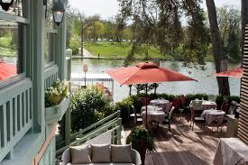 le chalets des iles the summer spot offers a fresh menu and picnics