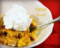Pumpkin Crunch Hawaii by How Turkeys Are Raised Turkey Giveaways And Must Try Recipes