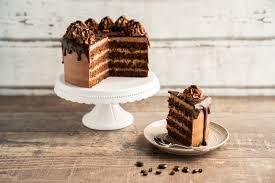 mokka torte sallys
