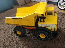 Large Vintage Metal Tonka Truck 1989 | In Exeter, Devon | Gumtree