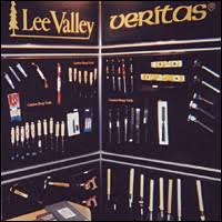 lee valley tools trade shows