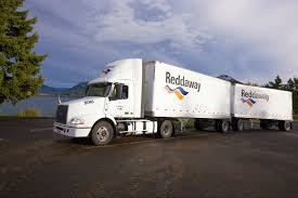 100 Reddaway Trucking FT
