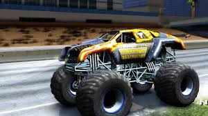 Monster Truck Maximum Destruction - GTA San Andreas - YouTube Hilarious Gta San Andreas Cheats Jetpack Girl Magnet More Bmw M5 E34 Monster Truck For Gta San Andreas Back View Car Bmwcase Gmc For 1974 Dodge Monaco Fixed Vanilla Vehicles Gtaforums Sa Wiki Fandom Powered By Wikia Amc Pacer Replacement Of Monsterdff In 53 File Walkthrough Mission 67 Interdiction Hd 5 Bravado Gauntlet