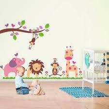 stickers déco chambre bébé amenagement princesse chambre coucher modele mur les chambres pas