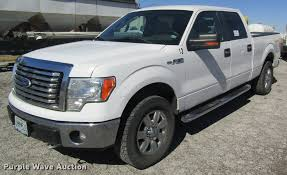 2010 Ford F150 XLT SuperCrew Pickup Truck | Item DB5970 | SO... 2010 Ford F150 Xlt Sherwood Park Ab 26329799 Amazoncom Ranger Reviews Images And Specs Vehicles Svt Raptor New Pickup Review Automobile Magazine For Sale Ford Crew Cab 4x4 Denam Auto Trailer In Muskogee Ok Tulsa James Hodge Preowned Crew Cab 2p8266a Schomp Rochester Mn Twin Cities Price Trims Options Photos 1dx2878 Ken Garff