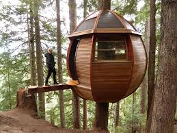 100 Whistler Tree House Hemloft BC I Want To Go To There Modern