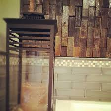 Reclaimed Wood Wall Tiles Modern Decorating Ideas From