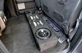 100 Truck Stereo Systems 2014 Ford F150 EcoBoost Grounded Raptor