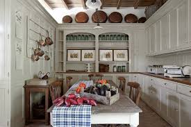 Shabby Chic Modern Rustic Interior 11