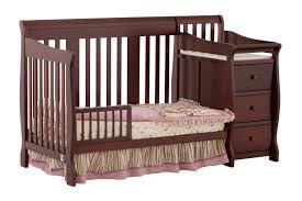 Graco Portland Combo Dresser Espresso by Crib N Changer Combo Baby Crib Design Inspiration