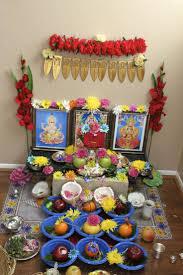 Varalakshmi Vratham Decoration Ideas In Tamil by 33 Best Poojai Muraigal Images On Pinterest Hindus Puja Room