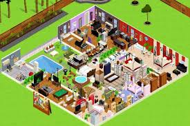 Home Interior Design Games Amazing Beautiful Looking Designing Fine 3d House 14