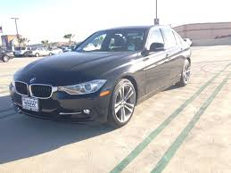 My New BMW 328i Sport Line
