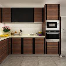 Fresh Design Kitchen Furniture Inspiring Ideas PVC Cabinet In Vadodara Gujarat Polyvinyl Chloride