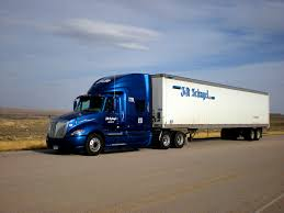100 Kansas Truck Driving School JR Schugel Student Drivers