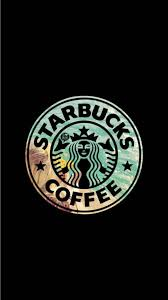 Starbucks Coffee Logo Mobile HD Wallpaper
